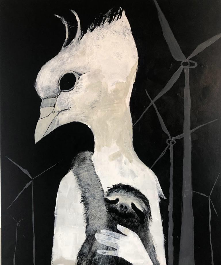 Wings of change - Per Ekros